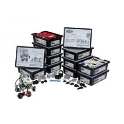 LEGO® MINDSTORMS® Education EV3 EV080H Tantermi csomag (8-12 tanuló részére)