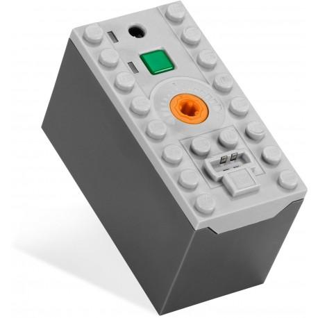 Újratölthető elem, akkumulátor
