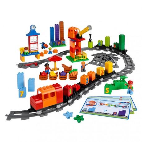 Matek vonat