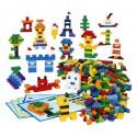 Creative LEGO® Építőelem szett
