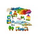 Az én XL LEGO Education világom