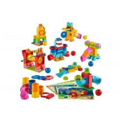 Csövek a LEGO® Education-től