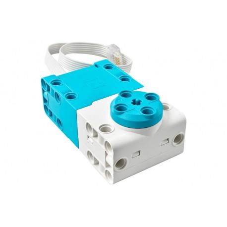LEGO® Technic™ Nagy szögletes Motor a LEGO Education-től
