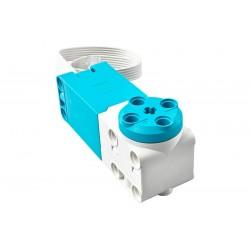 LEGO® Technic™ Közepes Szögletes Motor a LEGO Education-től