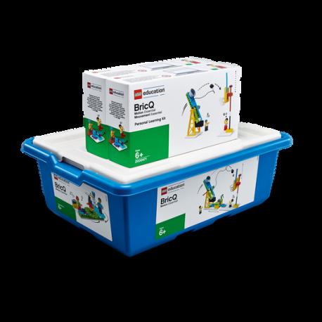 BricQ Motion Essential csoport csomag