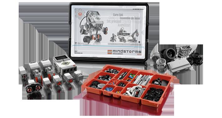LEGO Education Mindstorms EV3