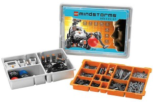 LEGO Education Mindstorms NXT