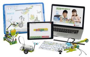 LEGO Education WeDo 2.0