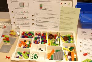 LEGO EDUCATION módszertani felkészítése a Főiskolán