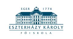 Eszterházy Károly Főiskolán