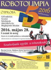 robotolimpia2016