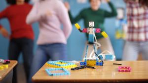 LEGO Spike
