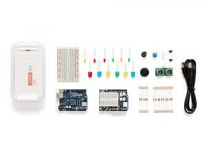 Arduino - CTC GO!