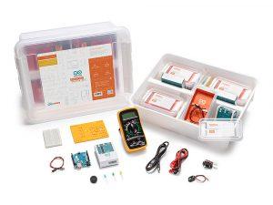 Starter Kit - Arduino